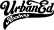 Urban Ed Academy Logo