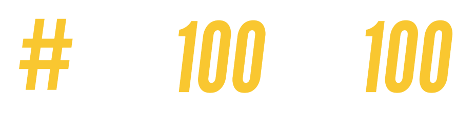 100 for 100 Campaign